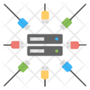 Server Connections Icon