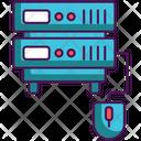 Server Control Icon