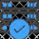 Server Correct Icon