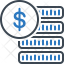 Server Cost Currency Icon