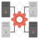 Data Processing Information Icon