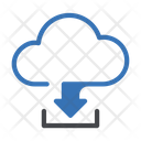 Download Cloud Database Icon