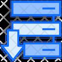 Server Download Icon