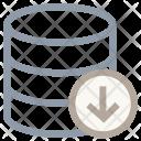 Server Downloading Icon