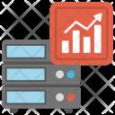 Server Efficiency Icon