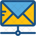 Server Email Icon