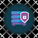 Server Encryption Icon
