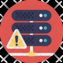 Server Error Http Icon