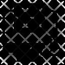 Server Error Server Problem Server Warning Icon