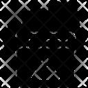 Database Error Server Icon