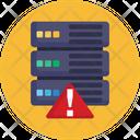 Server Error Error Alert Icon