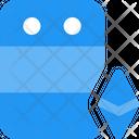 Server Ethereum Icon