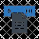 Server File Icon