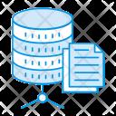 Server files Icon