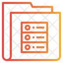 Server Folder Icon