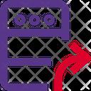 Server Forward Icon