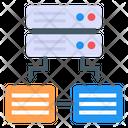 Server Hierarchy Icon