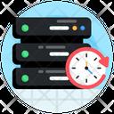 Server History Icon