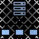 Server Hosting Server Hosting Icon