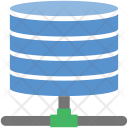 Server Rack Shared Icon