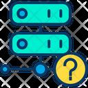 Server Hosting Help Icon