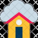 Server House Icon