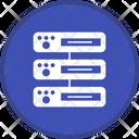 Server I Icon