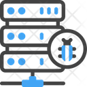 Server Infection Icon