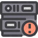 Information Server Information Database Information Icon