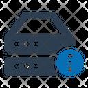 Information Server Storage Icon
