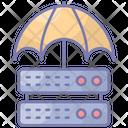 Server Insurance Icon
