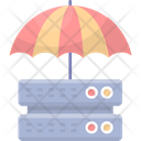 Safety Web Network Server Icon