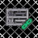 Server Link Icon