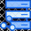 Server Links Icon