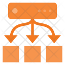 Server load base Icon