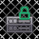 Lock Private Server Icon