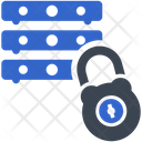 Database Security Server Icon