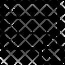 Storage Server Lock Icon