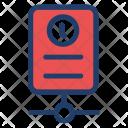 Server Mainframe Datacenter Icon