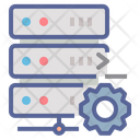 Automation Server Development Icon