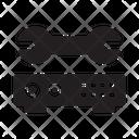 Setting Repair Server Icon
