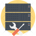 Server Maintenance Icon
