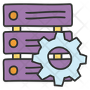 Server Management Icon