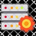 Server Management Icon