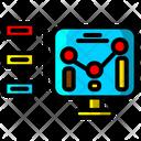 Server Management Data Management Server Icon