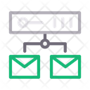 Server Messages Icon
