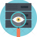 Network Monitoring Server Icon