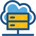 Server Network Rack Icon