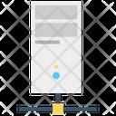 Server Network Server Server Hosting Icon