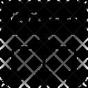 Dataserver Network Server Network Server Nodes Icon